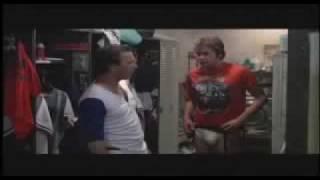Trailer Bull Durham -1988-