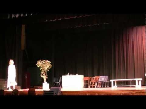 Drama Final Night: Italian American Reconciliation