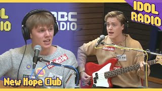 [IDOL RADIO] Know Me Too Well by NEW HOPE CLUB♬♪