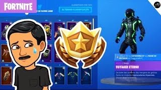 I WENT TROLA MY BROTHER, GIVING BATTLE PASS PLUS BAD 🥺-FORTNITE