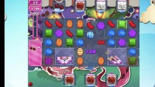 Candy Crush Saga Level 1514  No Booster  HARD LEVEL