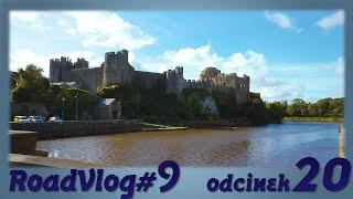 Znalazłem zamek! - RoadVlog#9 odcinek 20