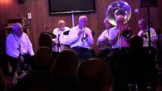 Portobello Jazz Band - Louisian-i-ay