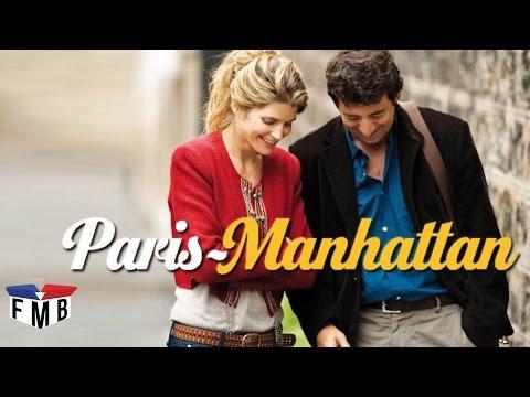 Paris Manhattan - Official Movie Trailer #1 - French Movie