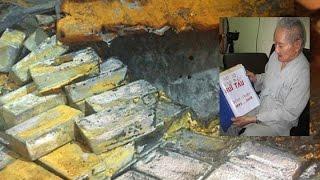 Người giữ bí mật kho báu 4000 tấn vàng ở Bình Thuận [Tin tức hằng ngày]
