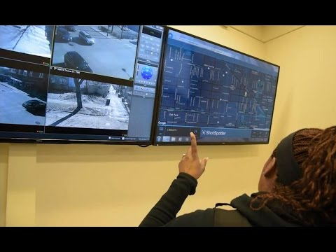 Chicago Police Department Highlights New Technology