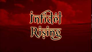 Infidel Rising - The Power of Goodbye