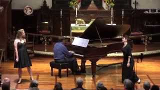Duet for Two Cats - Gioachino Rossini
