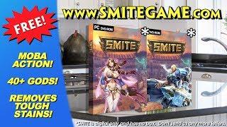SMITE Infomercial - Don