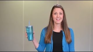 5 Ways to Trick Yourself into Drinking More Water