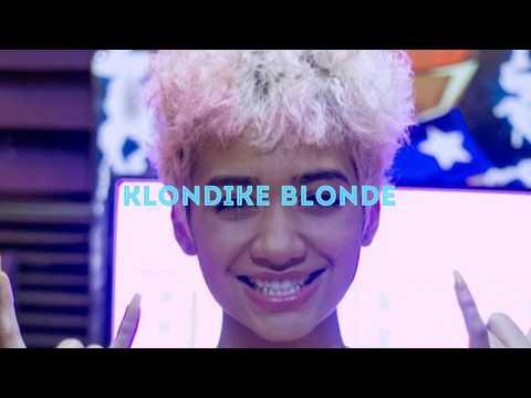 Klondike Blonde 🔥💫😘