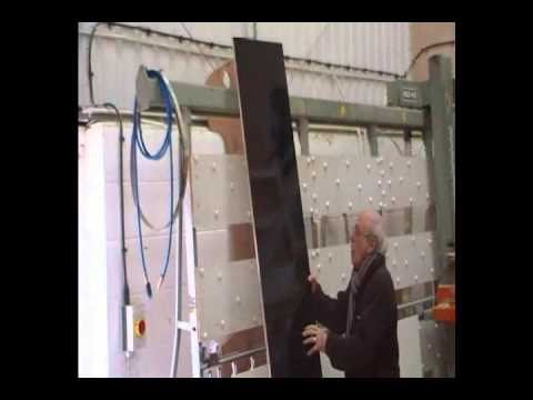 Biarritz Palmaletta Campervan Conversion Build Video
