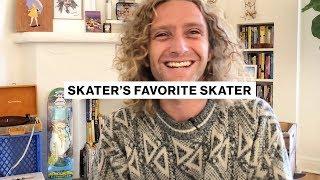 Baixar Skater's Favorite Skater | Daniel Lutheran | Transworld Skateboarding