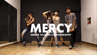 Mercy | Badshah Feat. Lauren Gottlieb | Deepak Tulsyan Dance Choreography