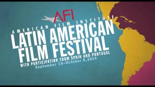 2014 Latin American Film Festival