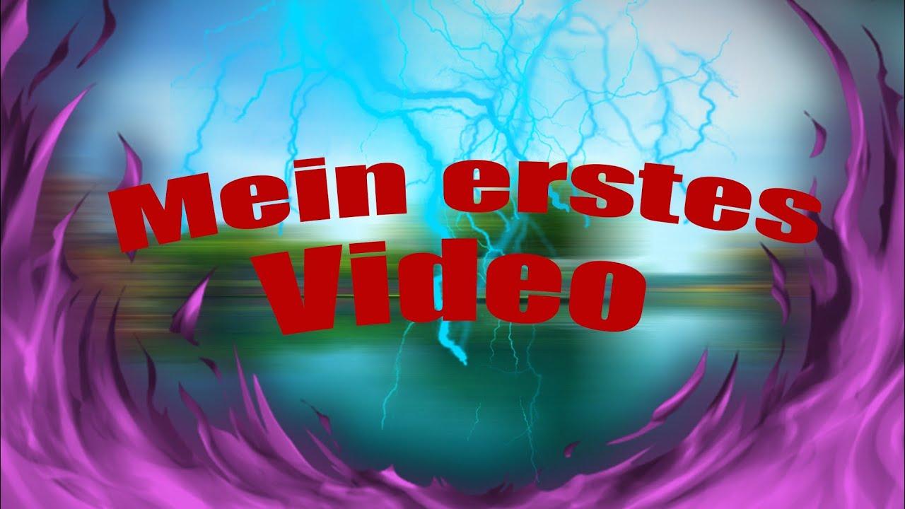 Erstesvideo