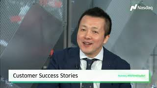 Behind the Bell: UP Fintech Holdings Limited