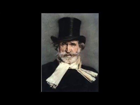 Verdi - Nabucco: Overture [HD]
