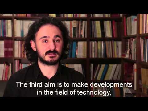 Gökhan Biçici and Dokuz8haber, Turkey - Index on Censorship Awards 2016 Digital Activism nominee