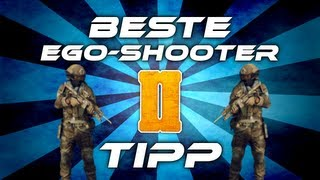 BESTE EGO SHOOTER TIPPS - MW3 MOAB Gameplay (Deutsch/German)