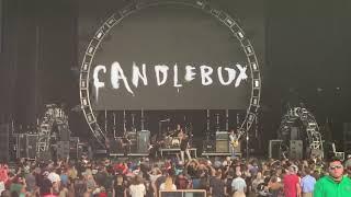 Buzzfest 2021  Candlebox