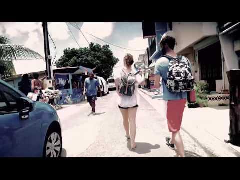 Media NEGO - Sainte-Luce Martinique en Vélo Rapido