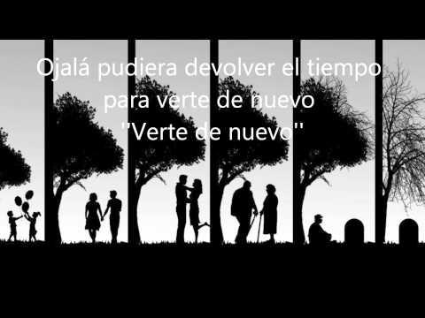 Yo Te Extrañare  -  Tercer Cielo  ( Letra )