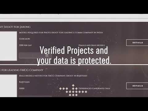 ShootsKart com An Online Portal for Film Industry