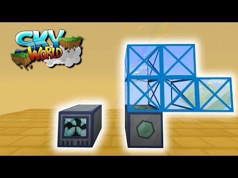 Alle Maschinen Verbessern! Infuser! - #27 - Minecraft Sky World