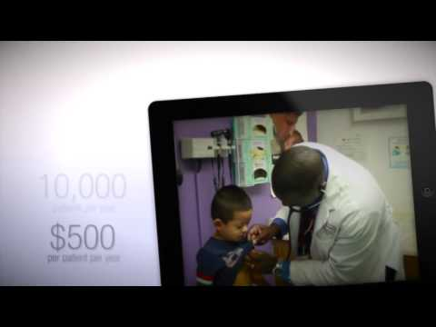 Los Angeles Christian Health Centers Introduction