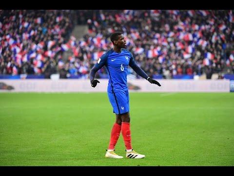 France vs Sweden – Football World Cup Goals & Extended Highlights