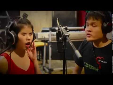 When You Tell Me That You Love Me (Blind Singers)