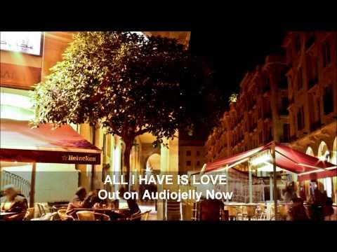 DIR022D - Nino Kattan - Love of Beirut - Exclusive Release