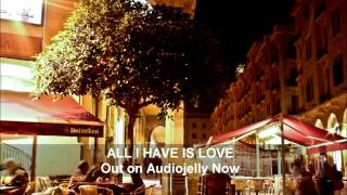 DIR022D - Nino Kattan - Love of Beirut - Exclusive Release