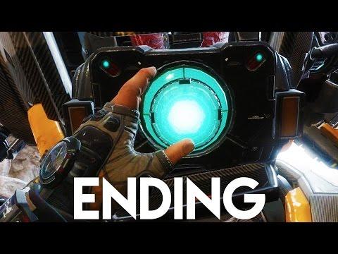 TITANFALL 2 ENDING Gameplay Walkthrough Part 9 (FULL GAME 60fps)