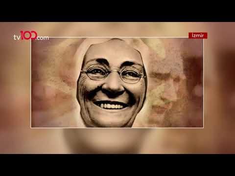 Atatürk'ün annesi Zübeyde Hanım'ın vefatının 98. yılında anıldı
