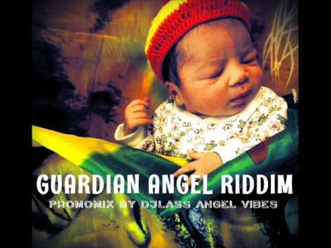 Guardian Angel Riddim Mix (Full) Feat. Jah Cure, Richie Spice, Chris Martin, (July Refix 2017)