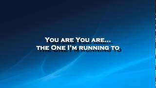 Download 7eventh Time Down   The One Im Running To (Lyrics) MP3 song and Music Video