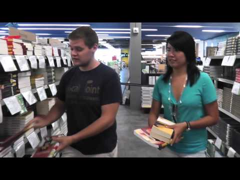 What UDidn't Know: Buying Books At The UD Bookstore