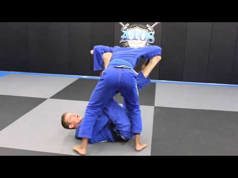 Lapel Guard Introductory By Keenan Cornelius