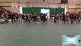aiea high school homecoming dance seniors c o 2014
