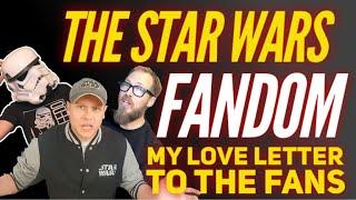 The Star Wars Fandom