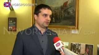 Донецко-Криворожская республика. Расстрелянная мечта