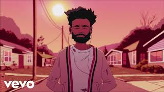 Childish Gambino - Feels Like Summer Instrumental [1 hour]