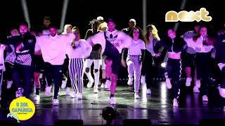 Palco Dança by NEXT @ O SOL DA CAPARICA 2019