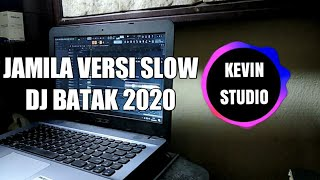Download TIK TOK VIRAL ! DJ Batak ♫ JAMILA Terbaru 2020 by Kevin Studio