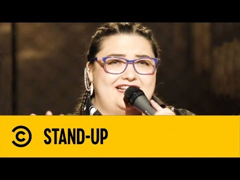 Alejandra Ley | Bar Central | Comedy Central México