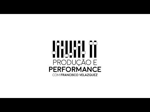 Produção e Performance - UVI Relayer @ Ban TV