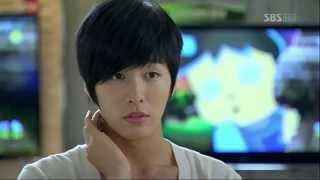 No Min Woo Park Dong Joo Cuts Gumiho 3