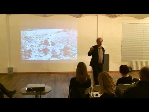 Lecture . Fred Ritchin . Bending the frame